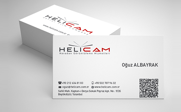 Helicam