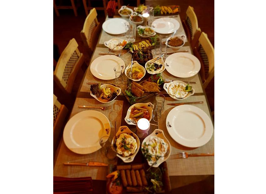 Organizasyon Catering